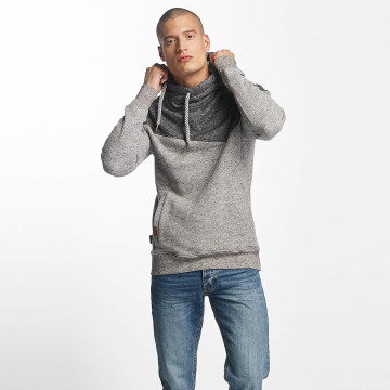 Alife & Kickin Пуловер Jasper серый