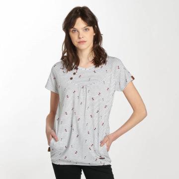 Alife & Kickin Camisa Summer B blanco
