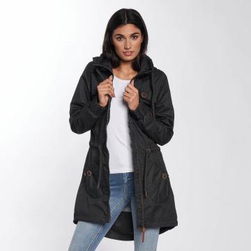 Alife & Kickin Coats Charlotte A black