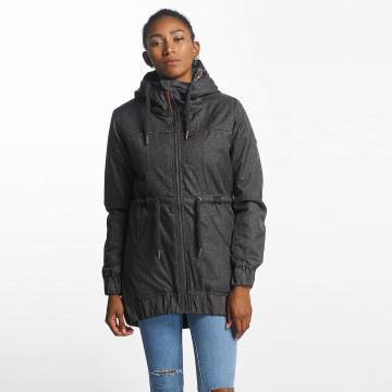Alife & Kickin Coats Charlotte gray