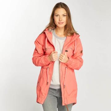 Alife & Kickin Coats Charlotte B orange