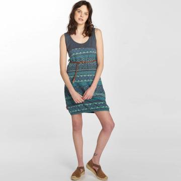 Alife & Kickin Dress Dora blue