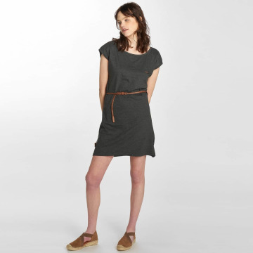 Alife & Kickin Dress Elli grey