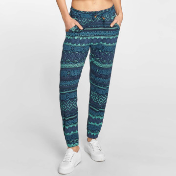 Alife & Kickin Jogging kalhoty Alicia B modrý