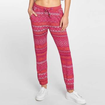 Alife & Kickin Jogging kalhoty Alicia B růžový