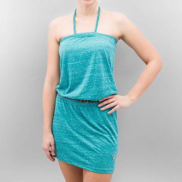 Alife & Kickin jurk Kim blauw