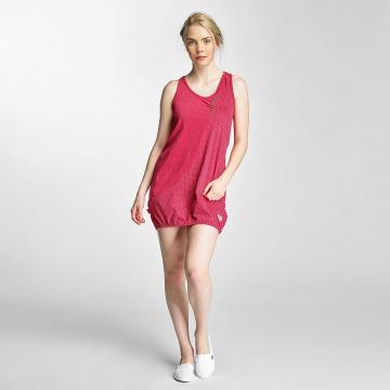 Alife & Kickin jurk Cameron pink