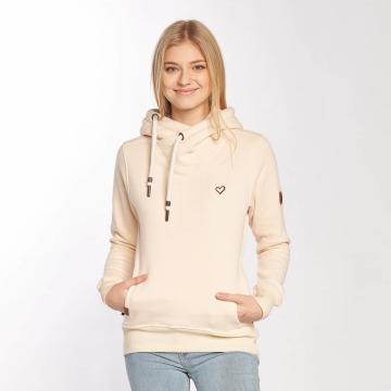 Alife & Kickin Pullover Sarah beige