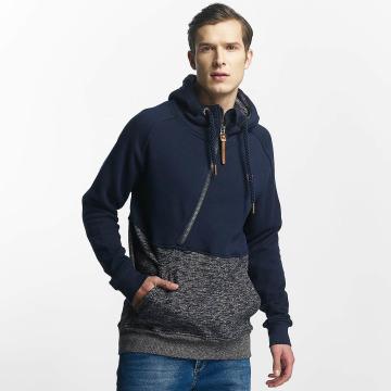 Alife & Kickin Pullover Slasher blau