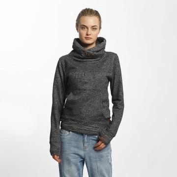 Alife & Kickin Pullover Violet grau