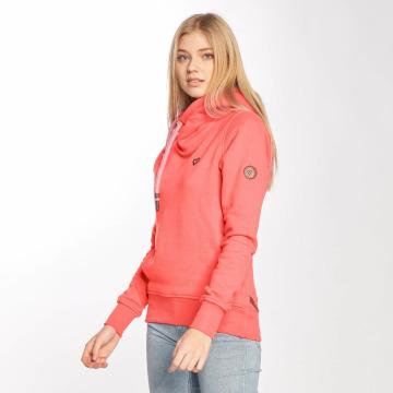 Alife & Kickin Pullover Sarah orange