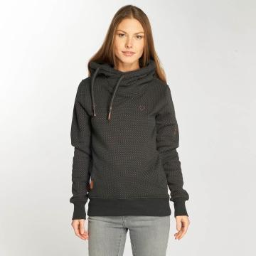 Alife & Kickin Pullover Sarah schwarz