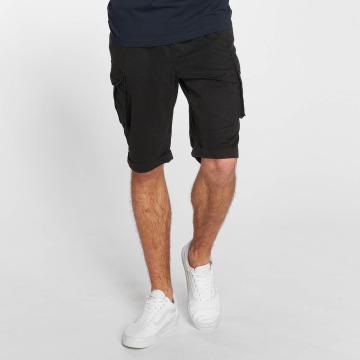 Alife & Kickin Shorts Philippe schwarz
