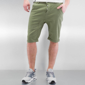 Alife & Kickin Shorts Johnny verde
