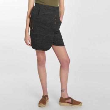 Alife & Kickin Skirt Lucy C black
