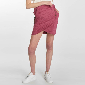 Alife & Kickin Skirt Lucy A purple