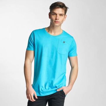 Alife & Kickin t-shirt Maddox blauw