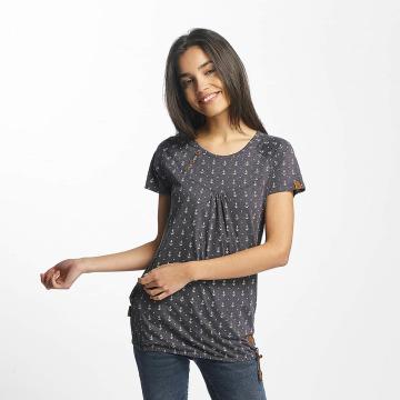 Alife & Kickin T-Shirt Summer blue