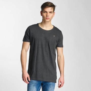 Alife & Kickin T-Shirt Maddox grey