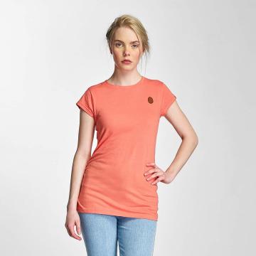 Alife & Kickin t-shirt Lilly rood