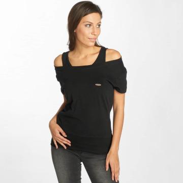 Alife & Kickin T-Shirt Luna schwarz