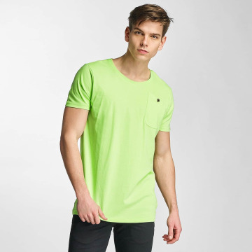 Alife & Kickin T-Shirt Maddox vert