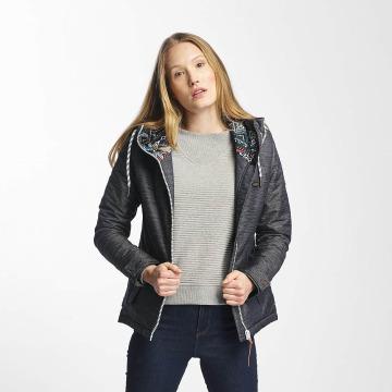 Alife & Kickin Transitional Jackets Megan blå