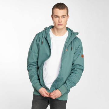 Alife & Kickin Transitional Jackets Don grøn