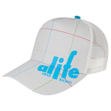 Alife & Kickin Verkkolippikset Lines harmaa
