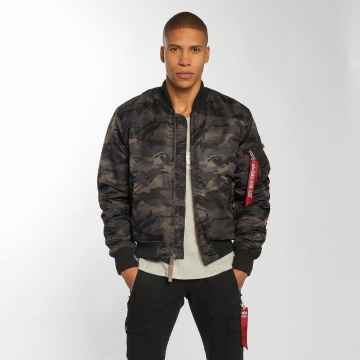Alpha Industries Bomber jacket MA-1 VF 59 camouflage