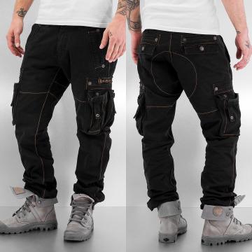 Alpha Industries Cargo pants Tough svart