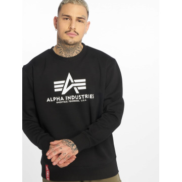 Alpha Industries Gensre Basic svart