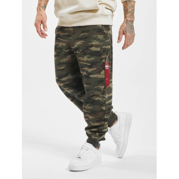 Alpha Industries Jogging X-Fit camouflage