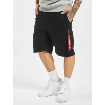 Alpha Industries Pantalón cortos X-Fit Cargo negro