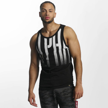 Alpha Industries Tank Tops Fade Out musta