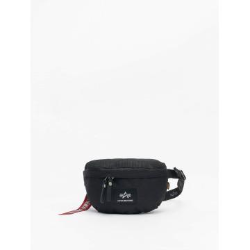 Alpha Industries Tasche Cargo Oxford schwarz