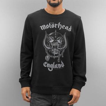 Amplified Sweat & Pull Motörhead England noir