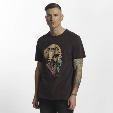 Amplified T-Shirt Metallica Sad But True 2 grau