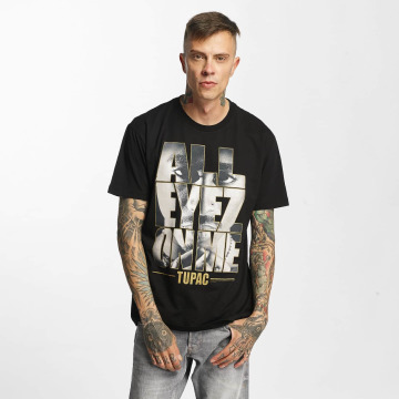 Amplified T-Shirt Tupac - All Eyes On Me noir