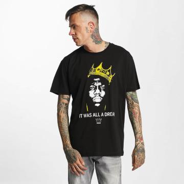 Amplified T-Shirt Biggi - Dream Crown schwarz