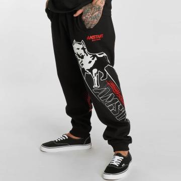 Amstaff Спортивные брюки Yeller черный