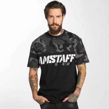 Amstaff Футболка Fargos черный