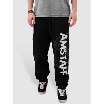 Amstaff Jogging Score noir
