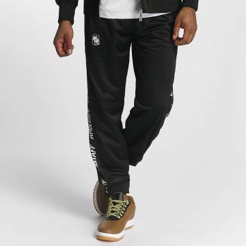 Amstaff Jogginghose Trilonos schwarz