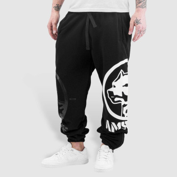 Amstaff Pantalone ginnico Ethonos nero