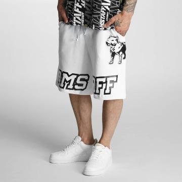 Amstaff Shorts Hokus bianco