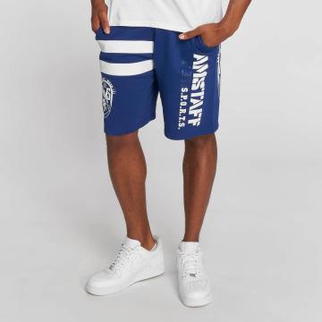 Amstaff Shorts Laron blu