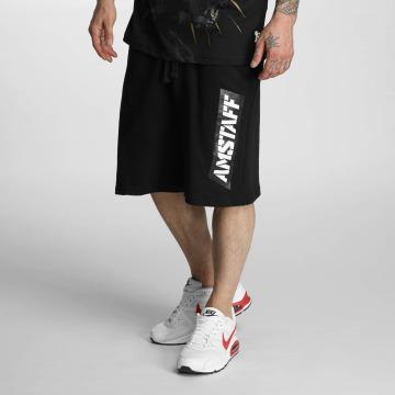 Amstaff Shorts Derron nero