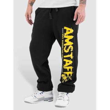 Amstaff Spodnie do joggingu Blade czarny