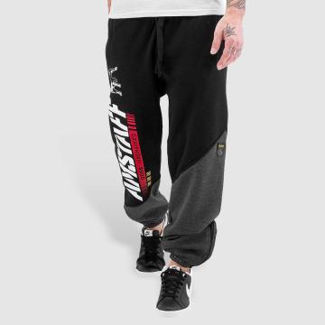 Amstaff Spodnie do joggingu Rider czarny